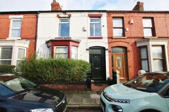 3 bed detached house to rent in Crawford Avenue, Allerton, Liverpool, Merseyside L18