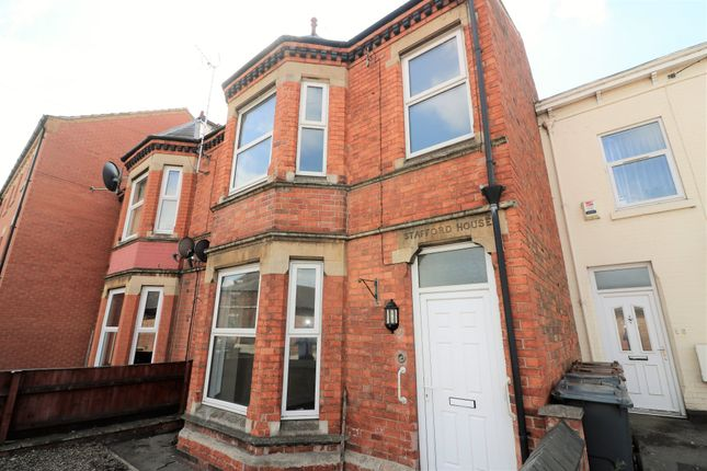 Thumbnail Shared accommodation to rent in Nottingham Road, Melton Mowbray LE130Np