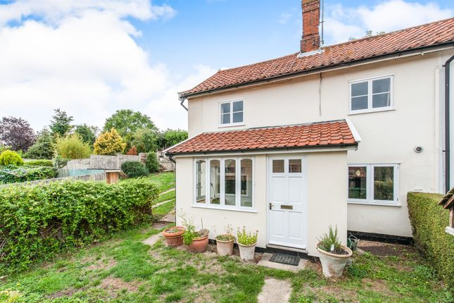 Thumbnail Property for sale in The Street, Brockdish, Diss