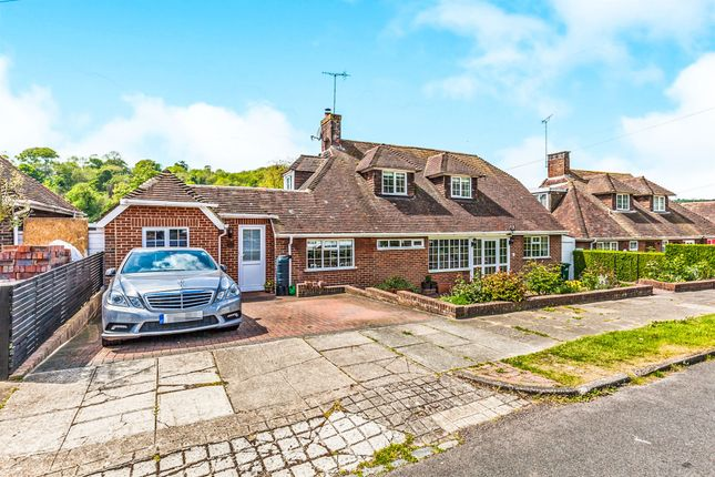 Thumbnail Bungalow for sale in Court Close, Brighton