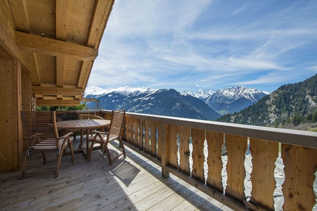 Thumbnail Cottage for sale in Luxury 4 Bedroom Chalet, Verbier - Switzerland, Verbier, Valais, Switzerland