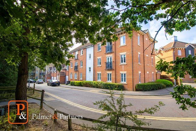 Flat for sale in Bradford Drive, Colchester