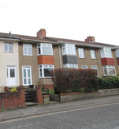 Thumbnail Property to rent in Cadogan Road, Hengrove, Bristol