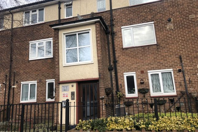 Thumbnail Flat to rent in Mount Pleasant, Hazel Grove, Stockport
