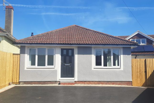 Bungalow for sale in King Georges Road, Bishopsworth, Bristol