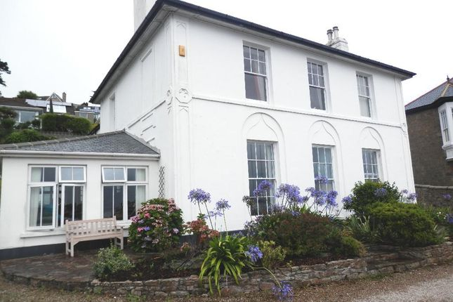 Thumbnail Duplex to rent in Chyandour Cliff, Penzance