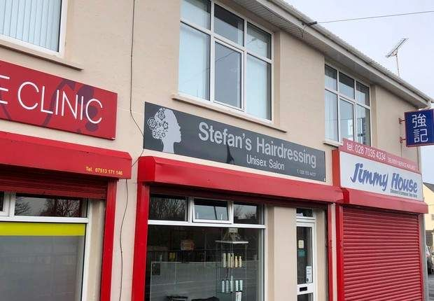 Thumbnail Retail premises to let in Unit 3, 29A Killowen Street, Coleraine, County Londonderry