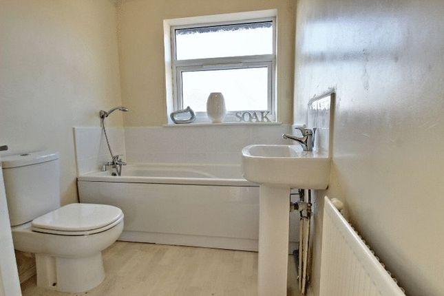 Bathroom of Stoneleigh Road, Stoke-On-Trent ST6