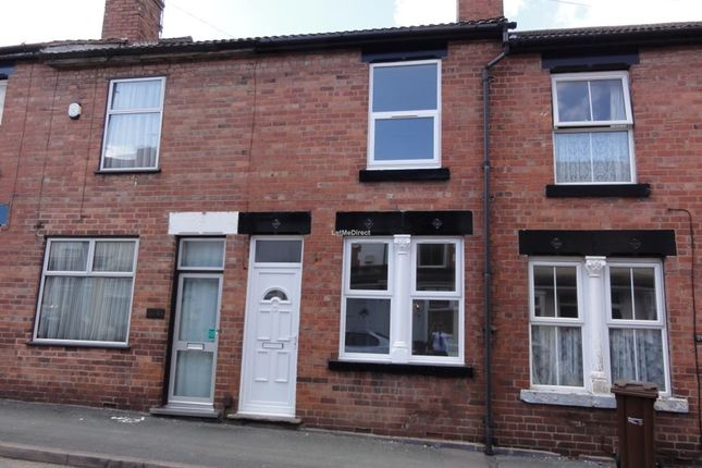Thumbnail Terraced house to rent in Merridale Street West, Wolverhampton