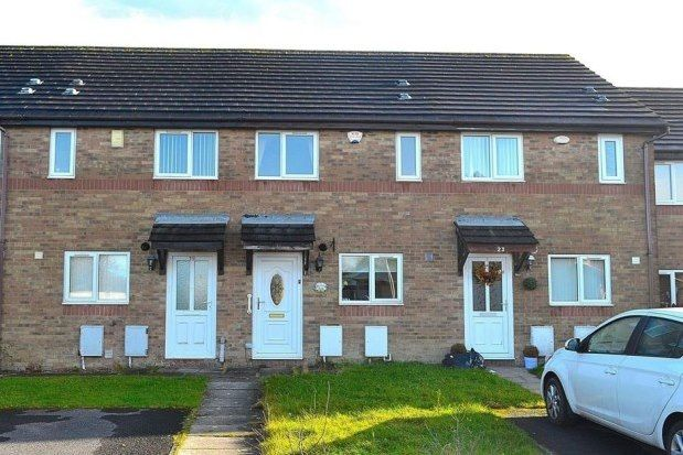 2 bed property to rent in Templeton Way, Swansea SA5