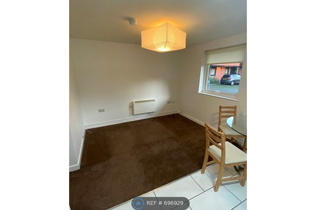 Living/ Dining of Hamnett Court, Birchwood, Warrington WA3