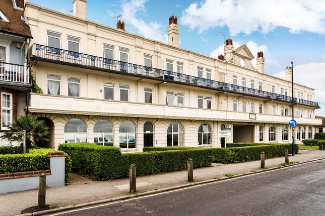 Marine Parade, Tankerton, Whitstable CT5, 2 bedroom flat for sale