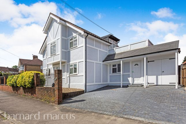 Thumbnail Detached house for sale in Bridges Lane, Beddington, Croydon