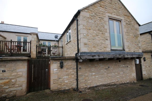 Thumbnail Property to rent in Bath Row, Stamford