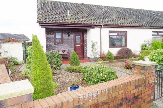 Thumbnail Bungalow for sale in Gartinny, Coalsnaughton, Tillicoultry