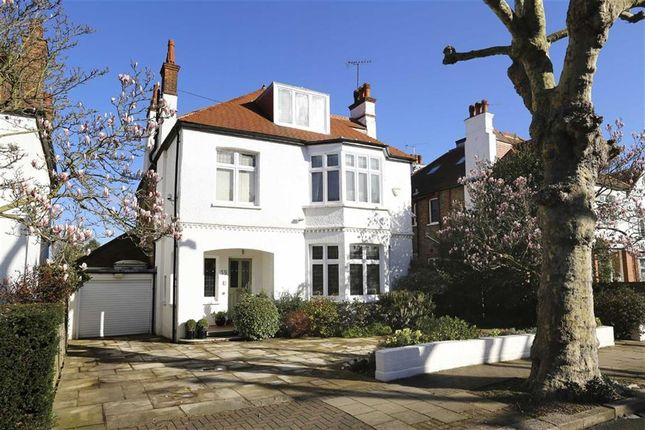 Thumbnail Detached house for sale in Chartfield Avenue, Putney