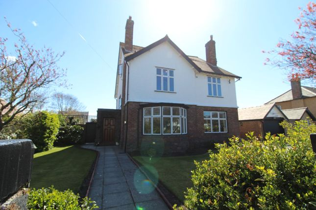 Thumbnail Detached house for sale in St. Michaels Road, Liverpool