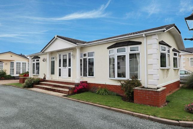 Thumbnail Detached house for sale in Yewtree Park, The Rowe, Stableford, Staffordshire