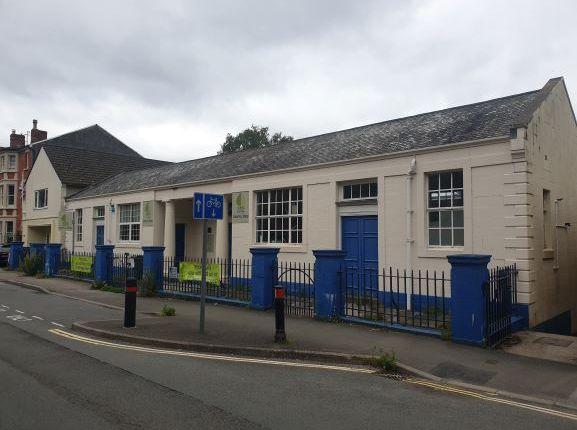 Thumbnail Retail premises to let in Lansdown, Stroud, Glos