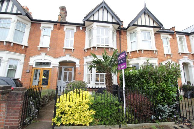 Thumbnail Terraced house for sale in Dover Road, London