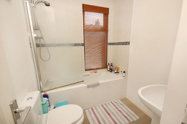 Bathroom of Murray Road, Endcliffe, Sheffield S11