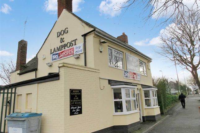 Thumbnail Pub/bar for sale in Waterfront Business Park, Dudley Road, Brierley Hill