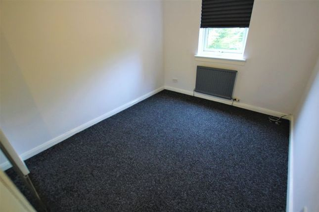 Bedroom of Main Street, Holytown, Motherwell ML1