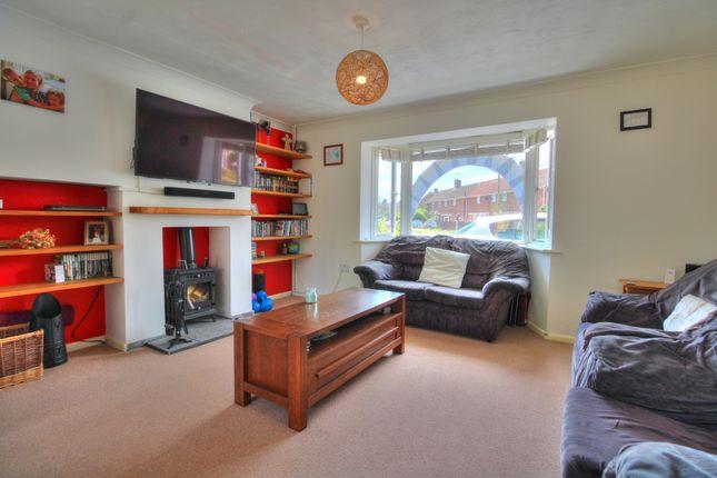 Living Room of Queens Way, Ringwood BH24
