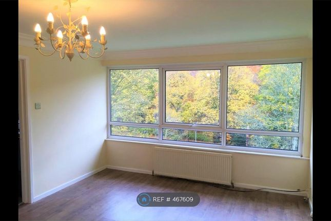 Thumbnail Flat to rent in Gledhow Court, Leeds