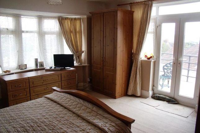 Master Bedroom of Bristol Road Lower, Weston-Super-Mare BS23