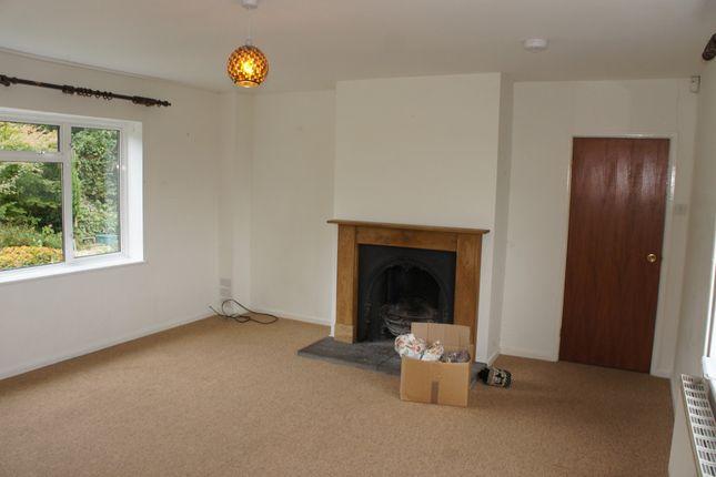Sitting Room of Lodge Hill, East Coker BA22