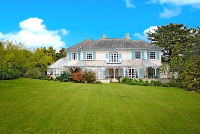 Thumbnail Flat for sale in Glen Road, Sidmouth, Devon
