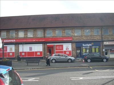 Thumbnail Retail premises to let in 391 Benton Road, Newcastle Upon Tyne, Tyne And Wear