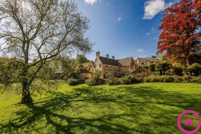 4 bed detached house for sale in Cranham, Gloucester