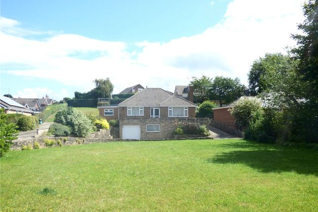 Thumbnail Bungalow for sale in Big Barn Lane, Mansfield, Nottinghamshire