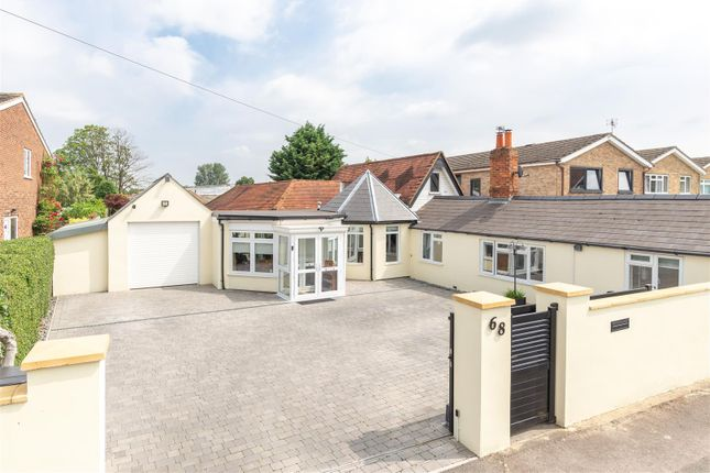 Property for sale in Simplemarsh Road, Addlestone