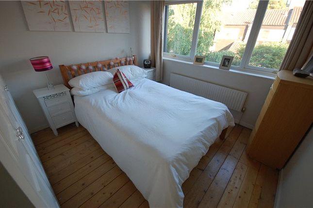 Bedroom of Fulwood Walk, Southfields, London SW19