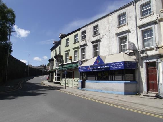 Thumbnail Maisonette for sale in Swift Buildings, High Street, Bangor, Gwynedd