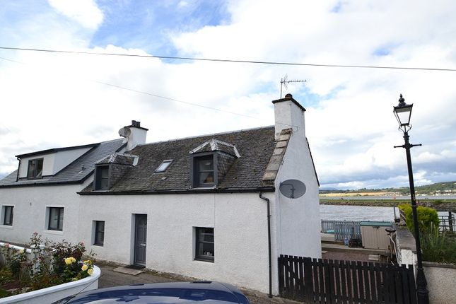 Thumbnail Detached house to rent in 11 Low Street, Inverness, Highland.