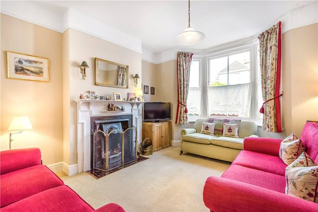 Living Area of Kings Road, Sherborne DT9