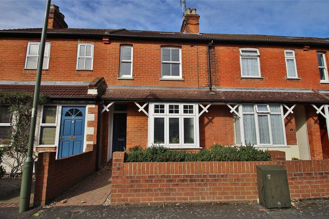 3 bed terraced house for sale in Horsell, Surrey