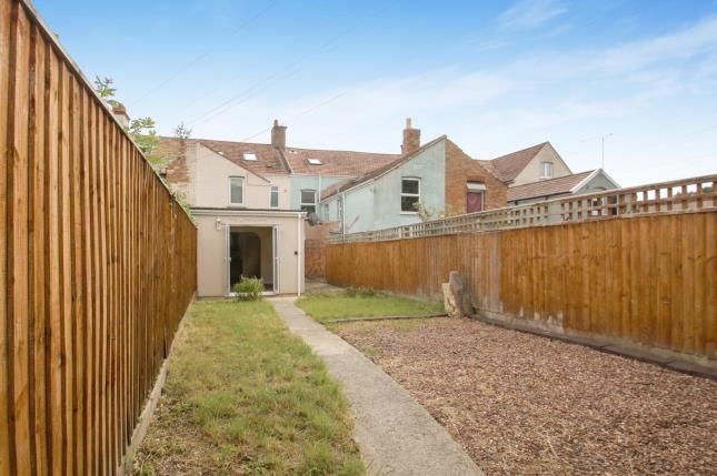 Thumbnail Flat for sale in Mansfield Road, Taunton