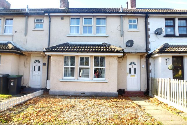 Thumbnail Property to rent in Flowerdown Avenue, Cranwell, Sleaford