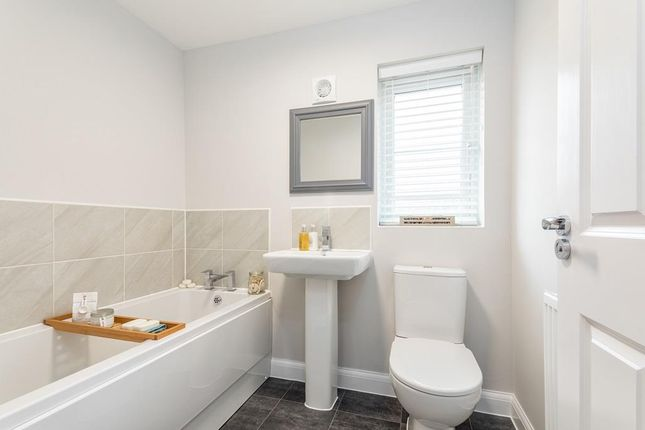 "Moresby Bathroom of ""Moresby"" at Kingsley Road, Harrogate HG1"
