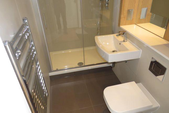 Bathroom of High Street, Slough SL1