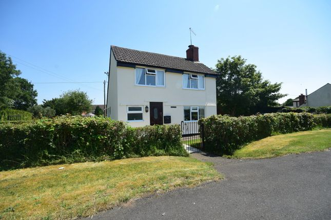 Thumbnail Detached house for sale in Wem Lane, Prees Green, Whitchurch