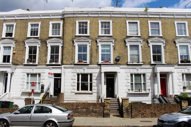 Property for sale in Belsize Road, West Hampstead