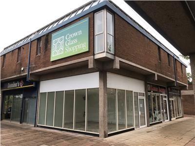 Thumbnail Retail premises to let in Unit 15D, Crown Glass Place, Nailsea, Bristol, Somerset