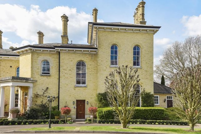 Thumbnail Flat for sale in Haydon Hill House, Bushey