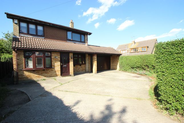 Thumbnail Detached house for sale in Arundel Road, Benfleet